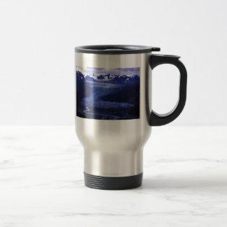 Skilak Glacier Mug