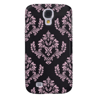 Skilled Modest Appealing Prominent Galaxy S4 Cover