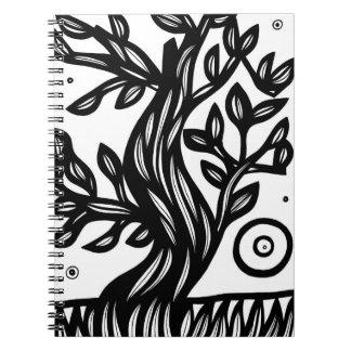 Skillful Delightful Friendly Lively Spiral Notebook
