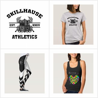 SKILLHAUSE ATHLETICS