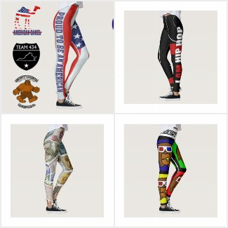 SKILLHAUSE LEGGINGS COLLECTION