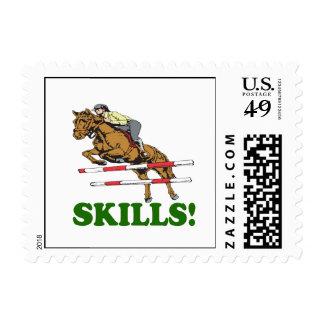 Skills 2 postage