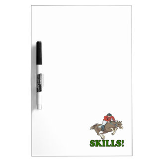 Skills 3 Dry-Erase boards