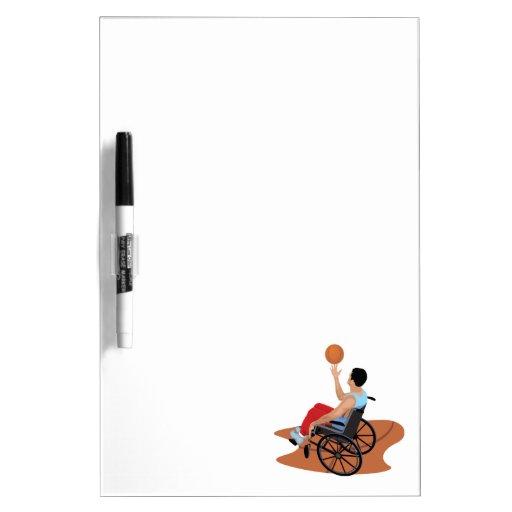 Skills 5 Dry-Erase whiteboards