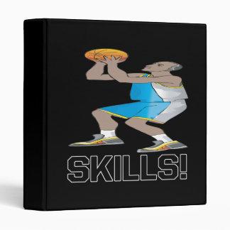 Skills Binder