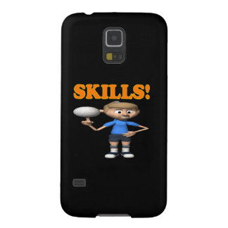 Skills Case For Galaxy S5