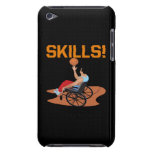 Skills Case-Mate iPod Touch Case