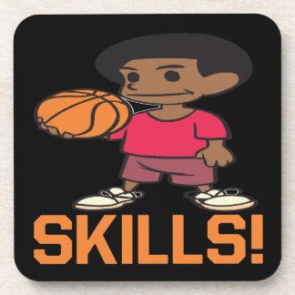 Skills Coaster