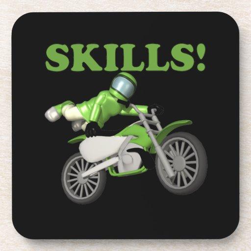 Skills Coasters