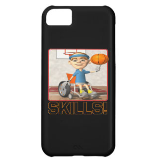 Skills Cover For iPhone 5C