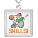 Skills Custom Jewelry