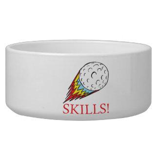 Skills Dog Water Bowls