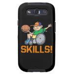 Skills Galaxy S3 Covers