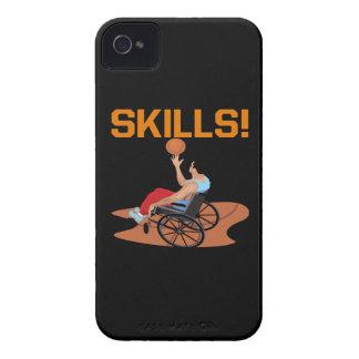 Skills iPhone 4 Case-Mate Case