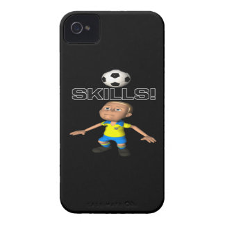 Skills iPhone 4 Cover