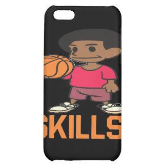 Skills iPhone 5C Cover
