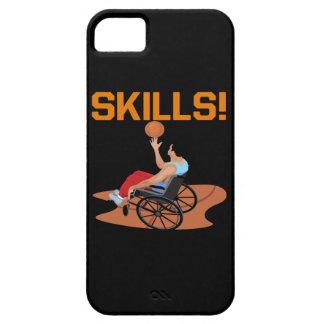 Skills iPhone SE/5/5s Case