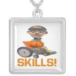 Skills Jewelry