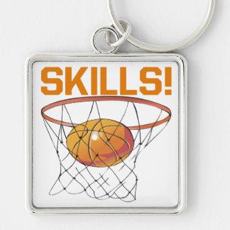 Skills Keychain