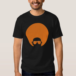 Skills Like This Orange Fro T-Shir... - Customized T Shirt
