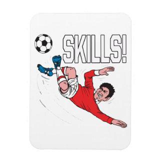 Skills Magnet
