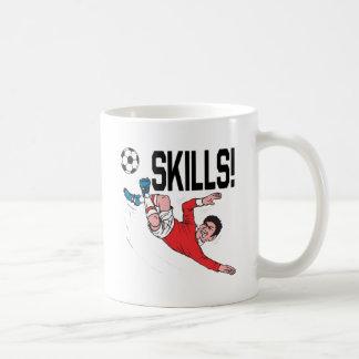 Skills Coffee Mug