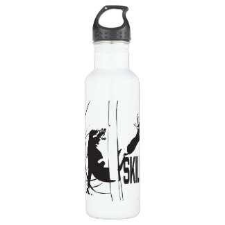 Skills 24oz Water Bottle