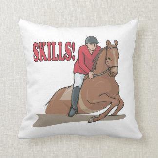 Skills Pillow