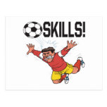 Skills Post Cards