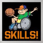 Skills Posters
