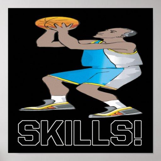 Skills Print