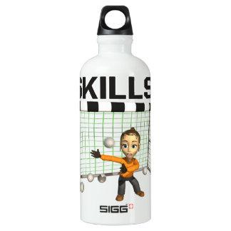Skills SIGG Traveler 0.6L Water Bottle