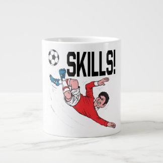 Skills Jumbo Mug