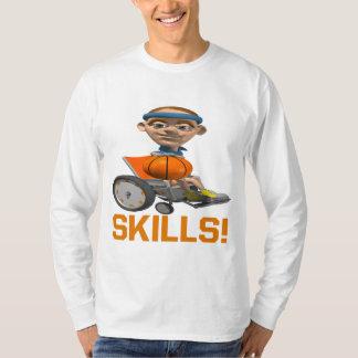 Skills Tee Shirt