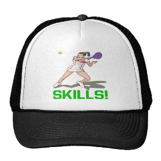 Skills Trucker Hat