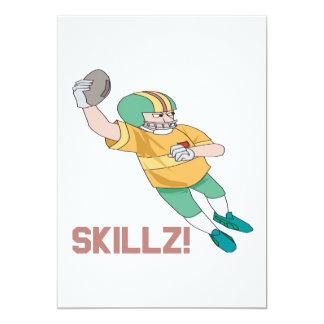 Skillz Card