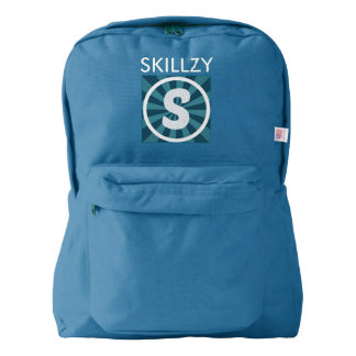 Skillzy The Bunny Backpack