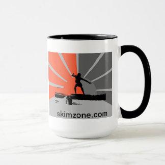 Skim Zone Mug