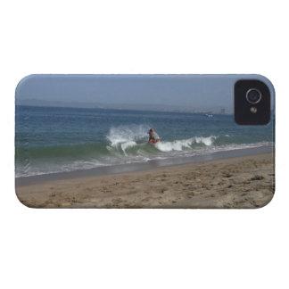 Skimboarder Success iPhone 4 Case