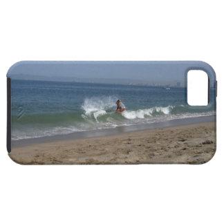 Skimboarder Success iPhone SE/5/5s Case