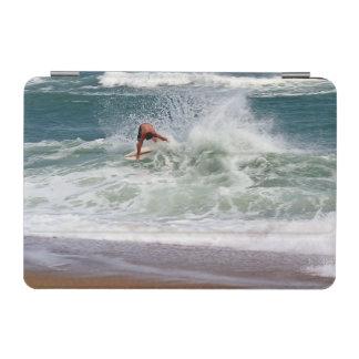 Skimboarding iPad Mini Cover