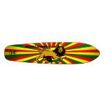 Skimcaribbean Lion cruiser Skateboards