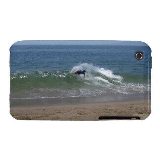Skimmer Splash iPhone 3 Case