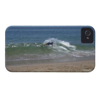Skimmer Splash iPhone 4 Case