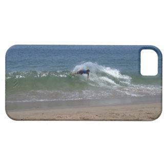 Skimmer Splash iPhone 5 Cover