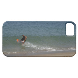 Skimming the Surf iPhone SE/5/5s Case