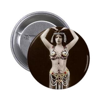 Skimpy Egyptian Costume Pins