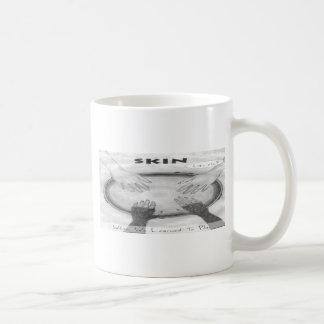 Skin Album Cover Coffee Mug