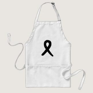 skin cancer awareness BBQ apron