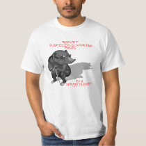 SKIN CANCER AWARENESS T-Shirt